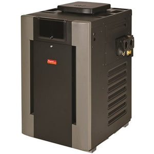 Raypak Pool Heater ASME, 266,000 BTU Natural Gas, Electronic Ignition, C-R266A-EN-C, #50, Accessories and Hardware