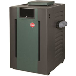 Raypak ASME Heater, 399,000 BTU Natural Gas, Electonic Ignition, C-R406A-EN-C, #50