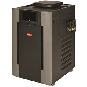 Raypak C-R266A-EP-C Asme Heater 2,66,000 BTU Liquid Propane Electronic Ignition
