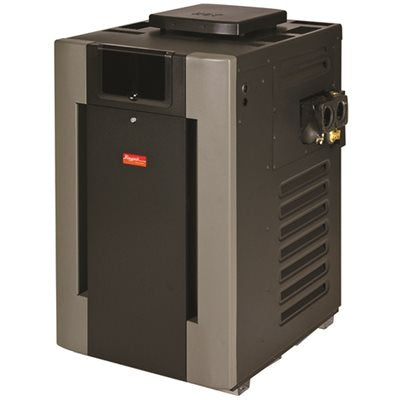 Raypak Pool Heater 399,000 BTU Liquid Propane Electronic Ignition C-R406A-EP-C Accessories and Hardware