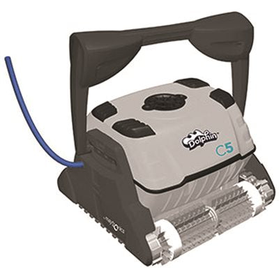 Dolphin Auto Pool Cleaner -Vacuum