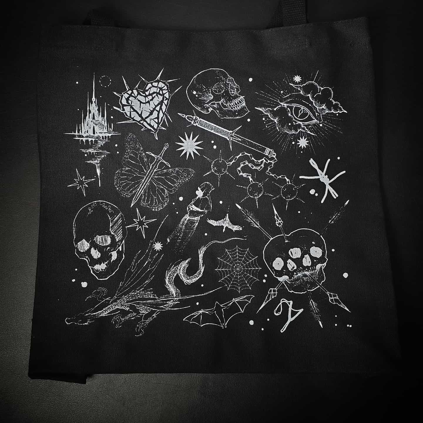 FLASH TOTE