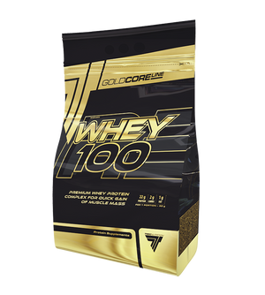 GOLD CORE WHEY 100 - 2275g