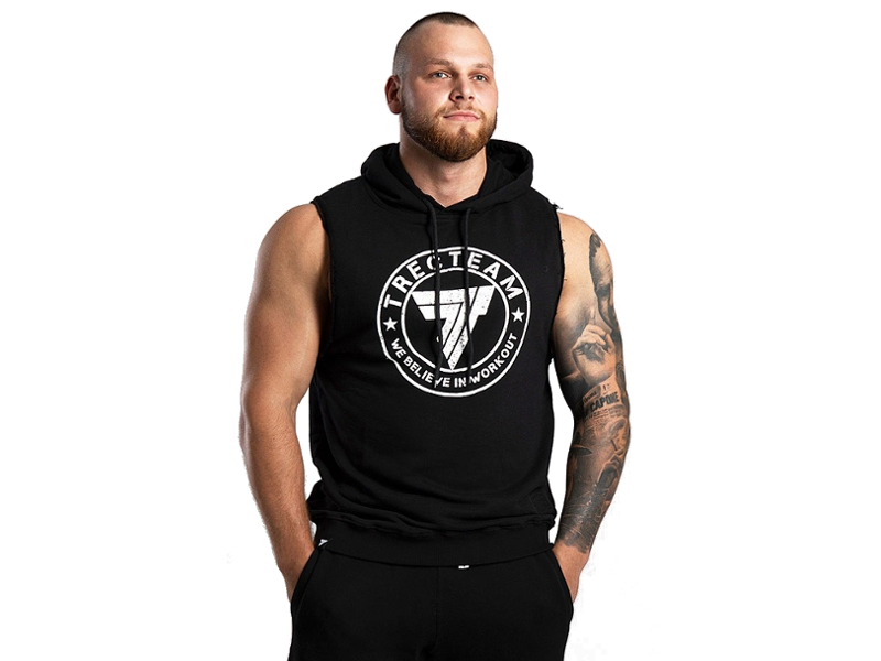 TREC Wear SLEEVELESS 01 TRECTEAM