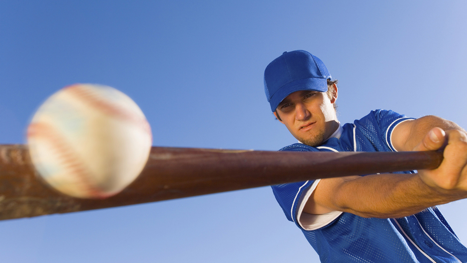 Guide to choosing the right wood baseball bat profile
