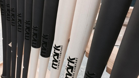Märk Lumber Maple Baseball Bats