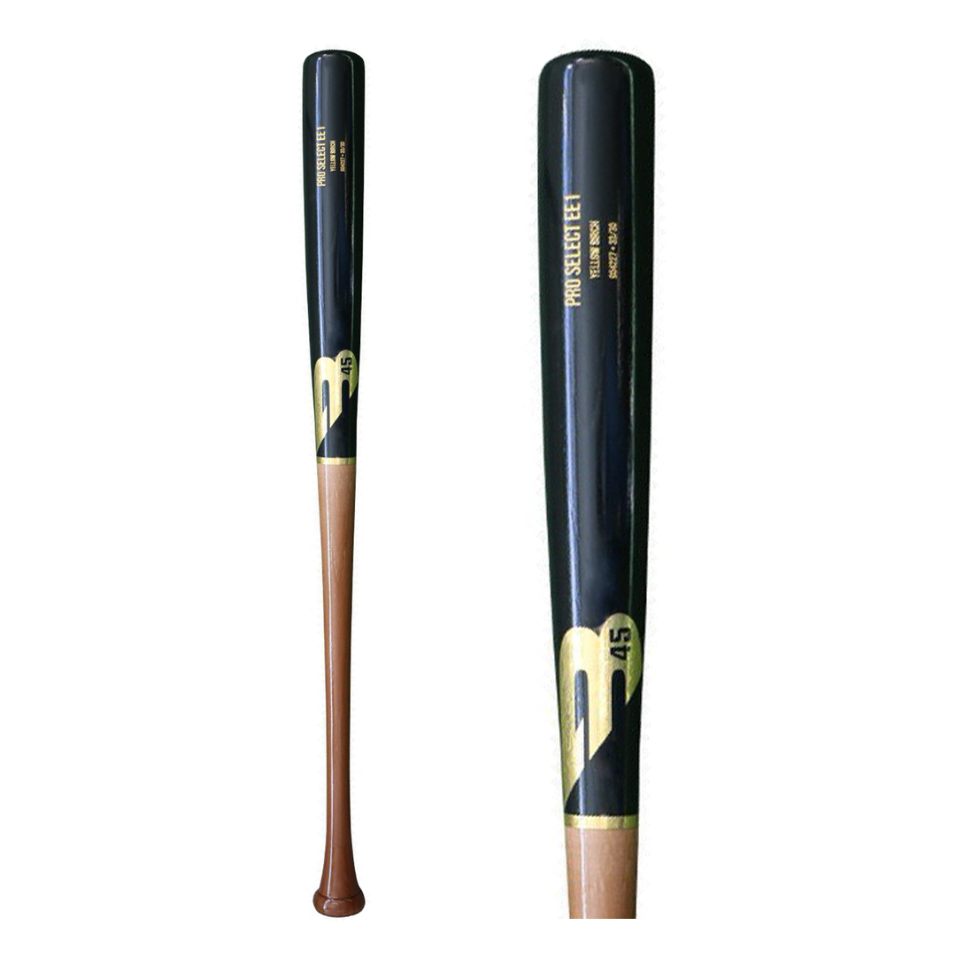 B45 EE1 Pro Select Stock Baseball Bat | Eduardo Escobar_Base 2 Base Sports