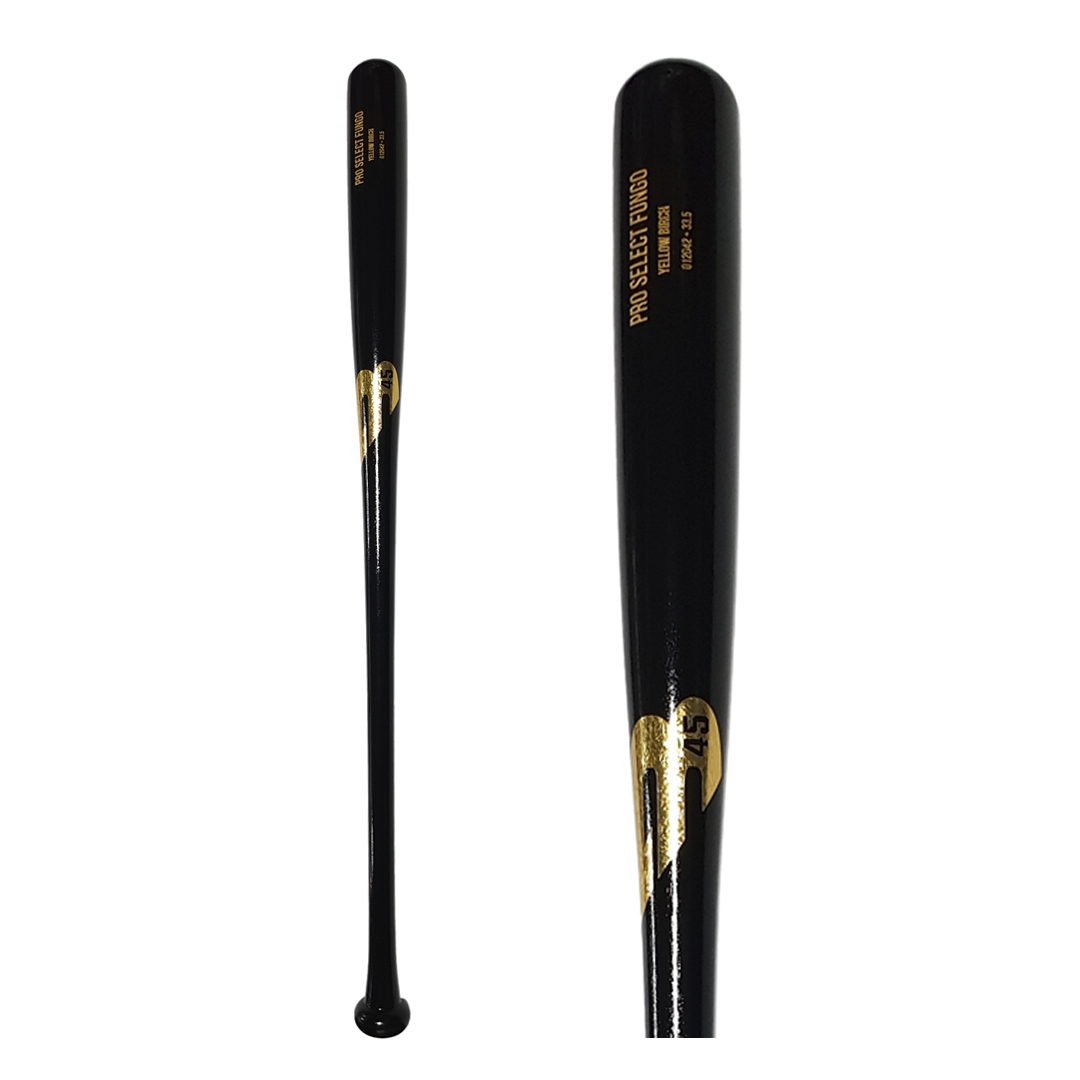 "B45 Pro Select Outfield Fungo 35.5""_Base 2 Base Sports"