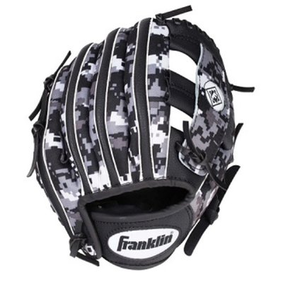 "Franklin RTP 9.5"" T-Ball Glove & Ball"