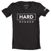 Märk Lumber HARD and RUGGED T-Shirt