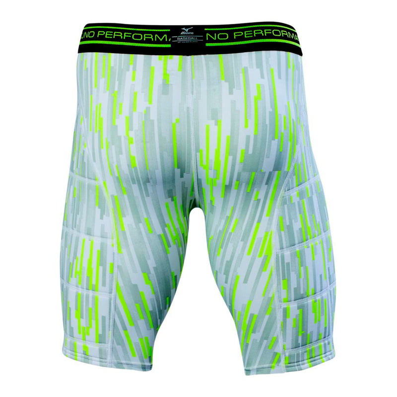 Mizuno Breaker Sliding Shorts_Men's _350617_Base 2 Base Sports