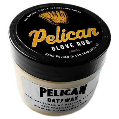 Pelican Bat Wax - Glove Rub