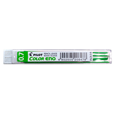 Pilot Color Eno Mechanical Pencil Refills
