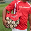 PowerNet Zippered Removable Ball Caddy Baseball Softball