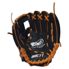 "Brett Bros Star Series 9.5"" Youth Baseball Glove_Base 2 Base Sports"