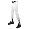 Champro Performance Youth Pull-Up Baseball Pants with Belt Loop_Base 2 Base Sports