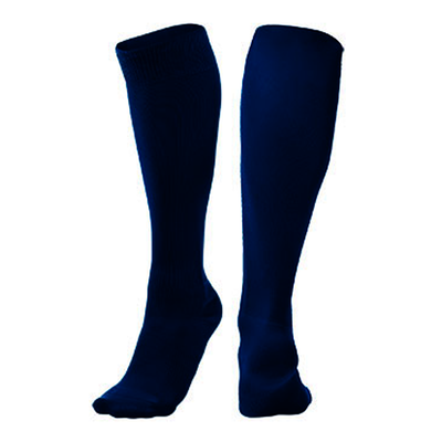 Champro Professional Athletic Socks_Navy_AS1N_Base 2 Base Sports