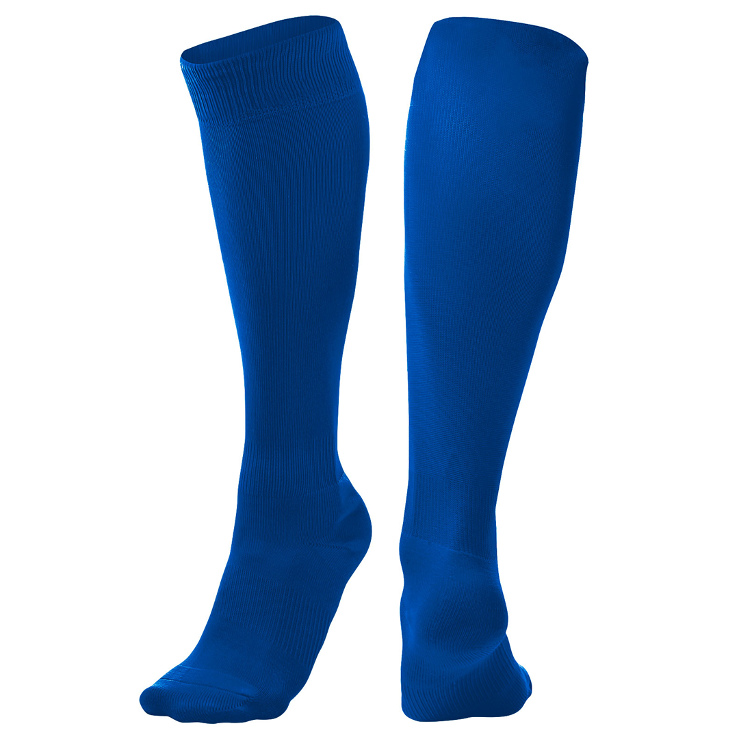 Champro Professional Athletic Socks_Royal_AS1RY_Base 2 Base Sports
