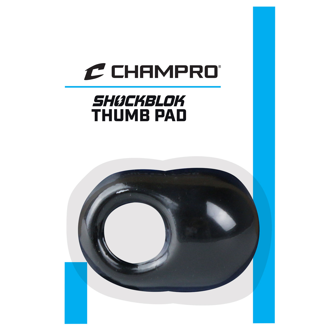 Champro Shockblok Thumb Pad_A036_Base 2 Base Sports