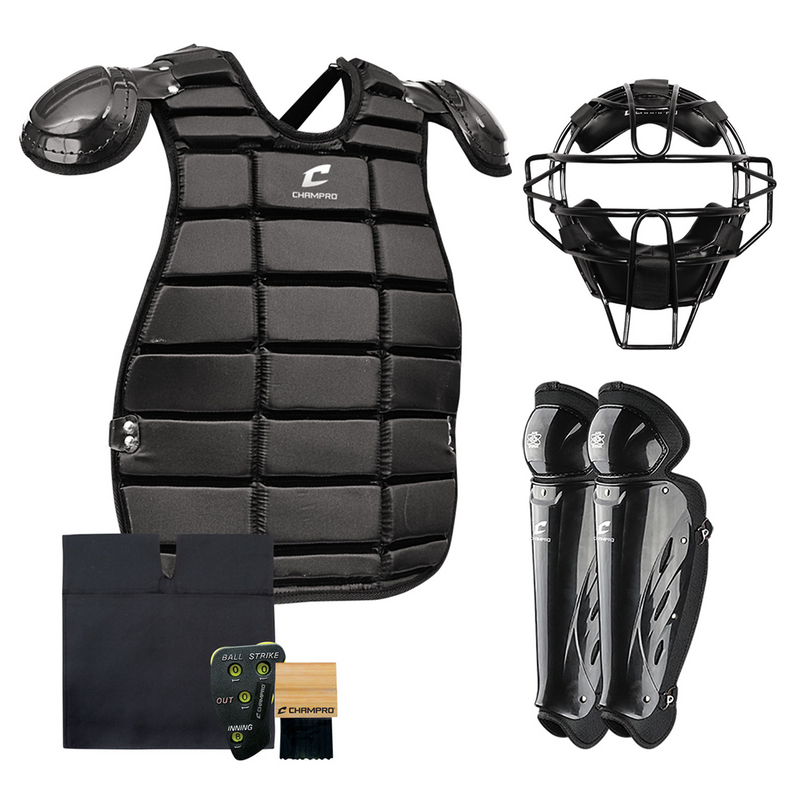 Champro Starter Umpire Kit_CBSUSK_Base 2 Base Sports