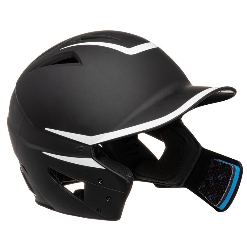 Champro HX Legend Plus Batting Helmet Senior HXM2JGBS_Base 2 Base Sports