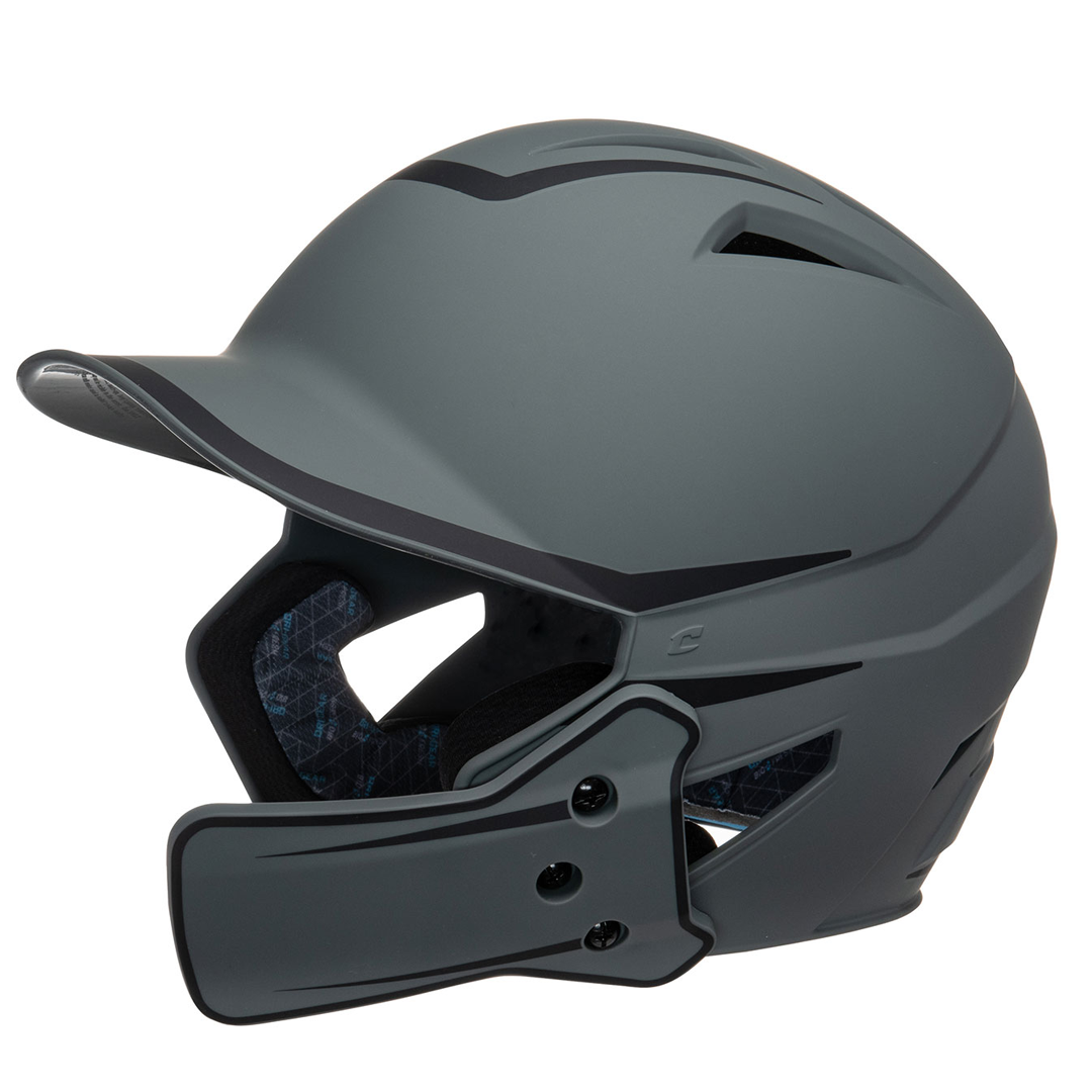 Champro HX Legend Plus Batting Helmet Senior HXM2JGGRS_Base 2 Base Sports