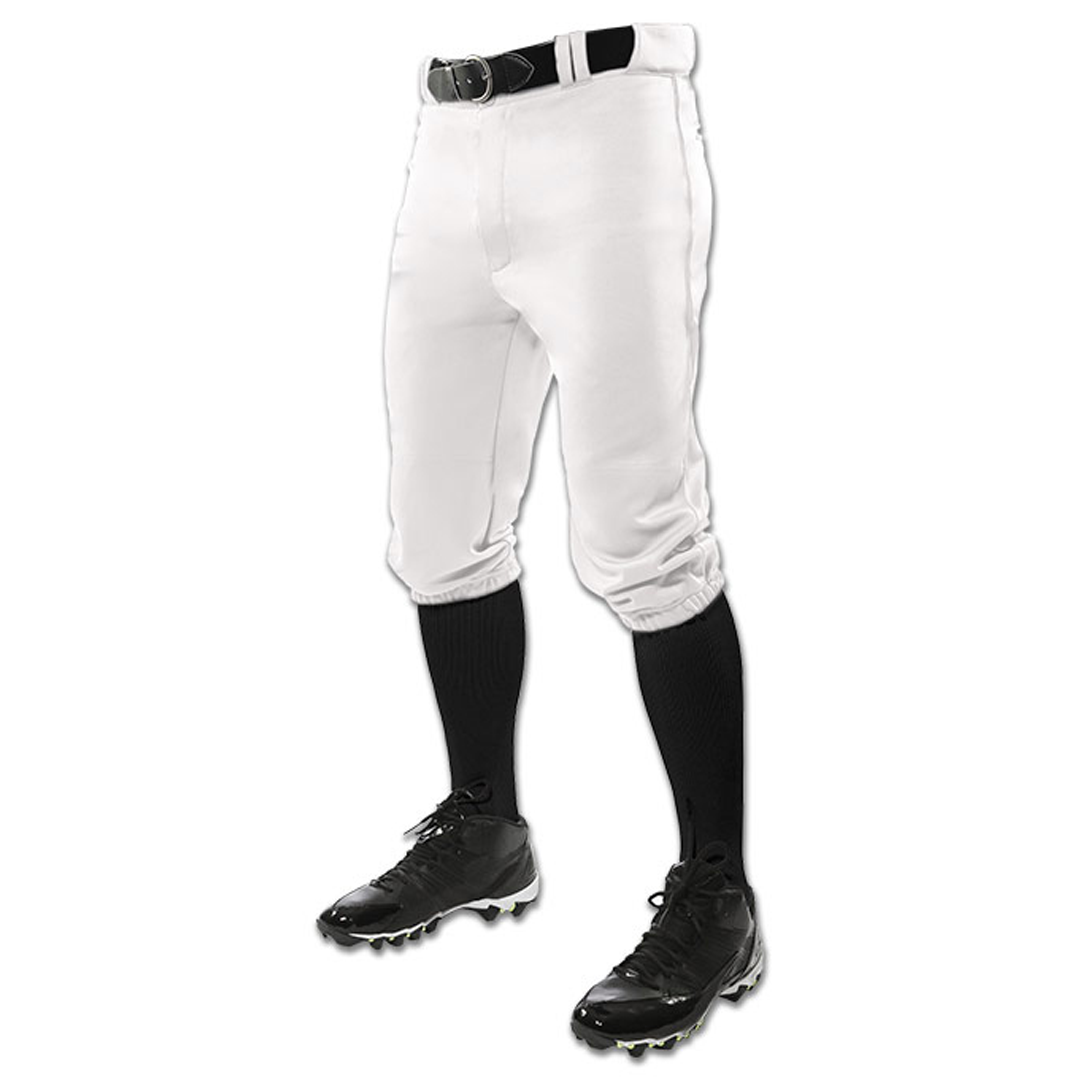 Champro Triple Crown Youth Knicker Pants_Base 2 Base Sports
