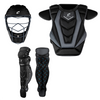Optimus Pro Adult Catcher's Set_Base 2 Base Sports