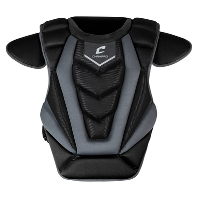 Optimus Pro Adult Catcher's Set_Chest Protector_Base 2 Base Sports