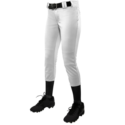 Champro Tournament Girl's Traditional Low-Rise Pants