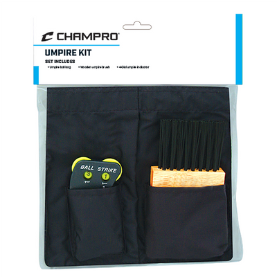 Champro Umpire Kit_Base 2 Base Sports