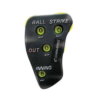 Champro Umpire Kit_Indicator_Base 2 Base Sports