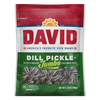 David Sunflower Seeds_Dill Pickle_Base 2 Base Sports