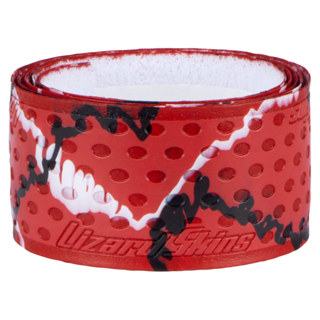 Lizard Skins DSP Bat Grip_Crimson Camo_Base 2 Base Sports