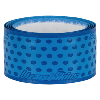 Lizard Skins DSP Bat Grip_Electric Blue_Base 2 Base Sports