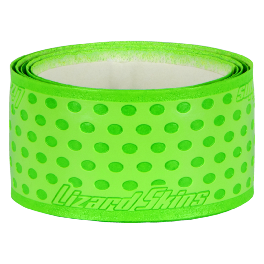 Lizard Skins DSP Bat Grip_Green_Base 2 Base Sports