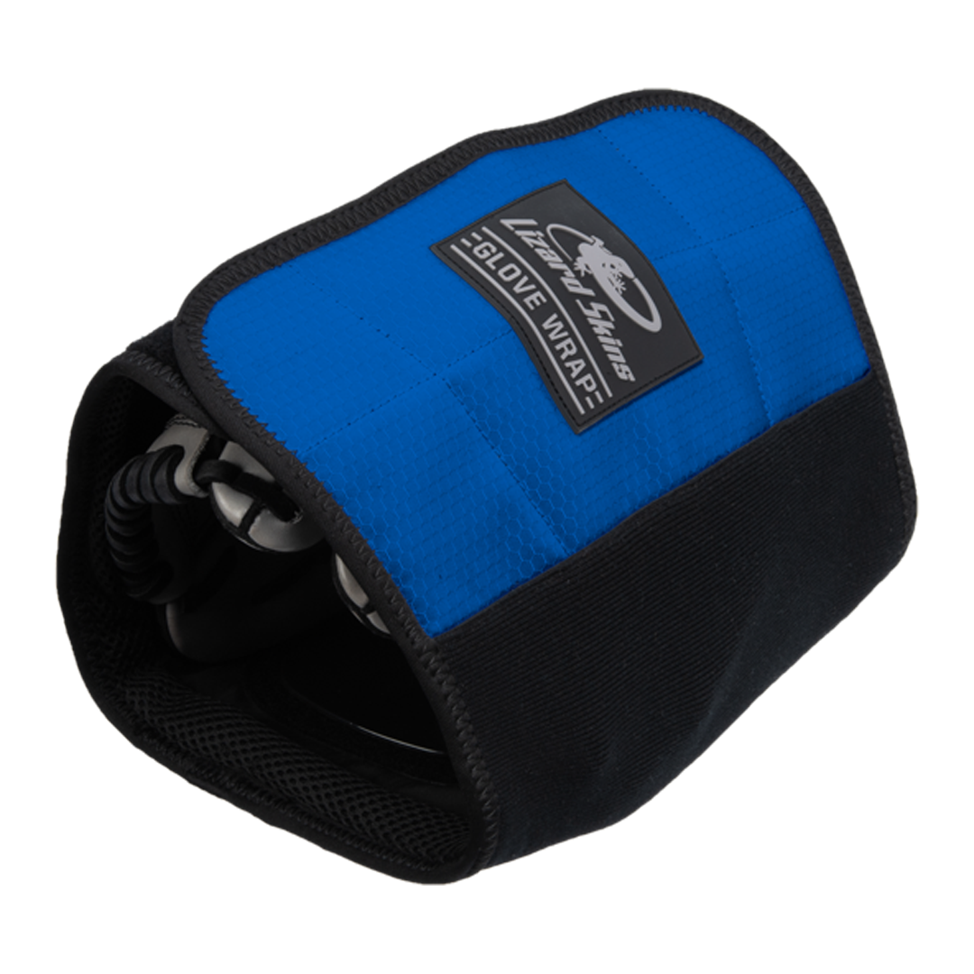 Lizard Skins Glove Wrap_True Blue_Base 2 Base Sports