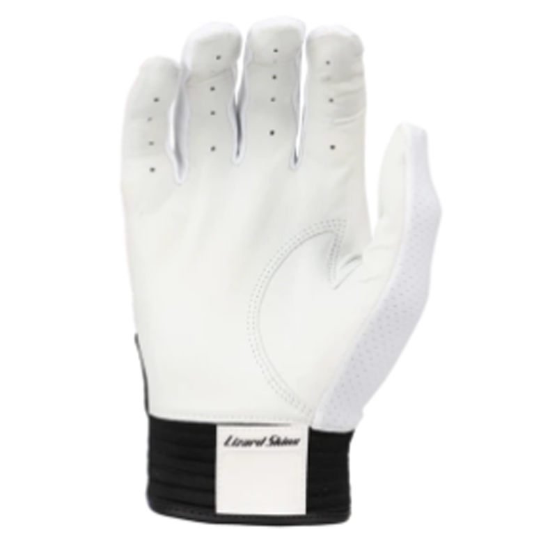 lizard skins komodo v2 Batting Gloves_Diamond White_Base 2 Base Sports