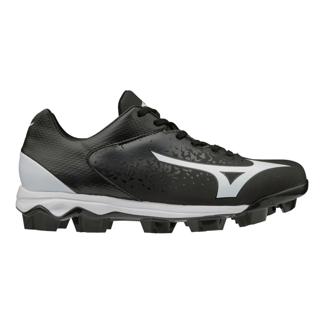 Mizuno 11GP1922 Wave Select 9 Moulded Baseball Cleats_Base 2 Base Sports