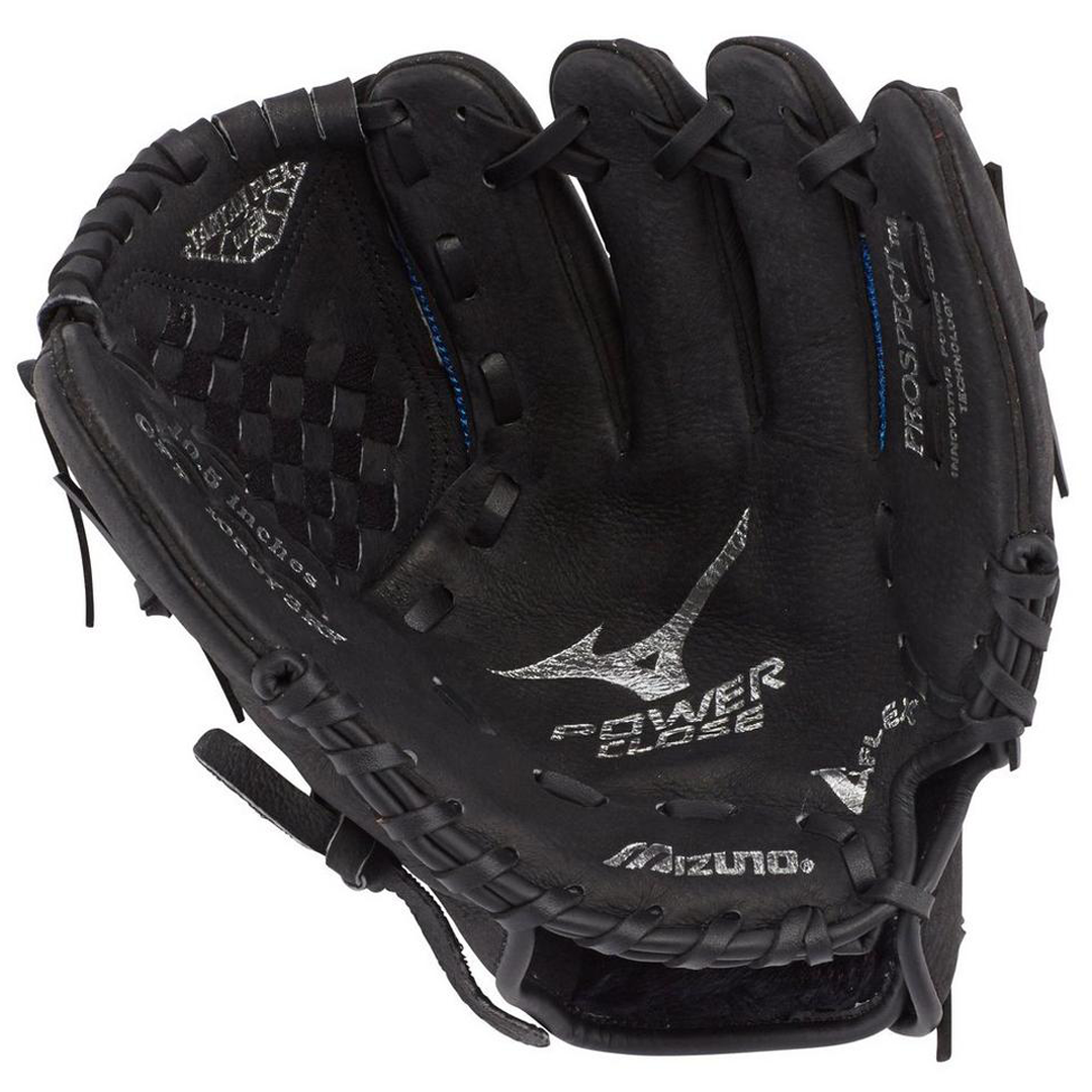 Mizuno Prospect Youth Baseball Glove_GPP1050Y3RY_312795_Base 2 Base Sports_palm