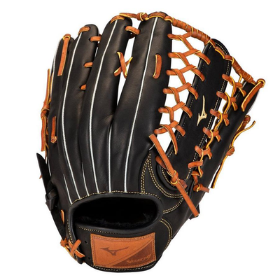 Mizuno Select 9 Outfield Baseball Glove_312849_GSN1250_12.50in_back_Base 2 Base Sports