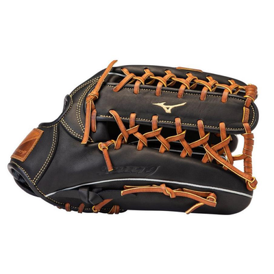 Mizuno Select 9 Outfield Baseball Glove_312849_GSN1250_12.50in_rear_Base 2 Base Sports