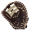 "Mizuno Franchise GXF90B3 12.50"" First Base Mitt"