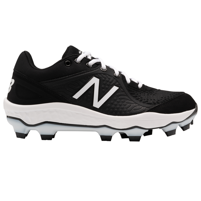 New Balance PL3000K5 Low Plastic Baseball Cleats_Base 2 Base Sports