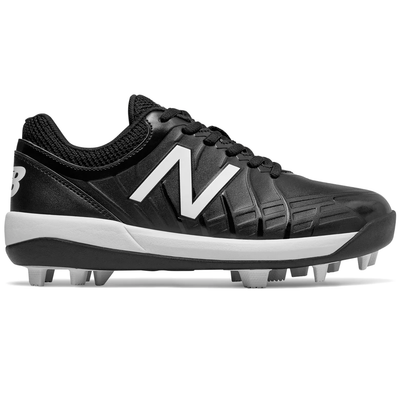 New Balance J4040v5 Youth Rubber Moulded Baseball Cleats - Base 2 Base Sports