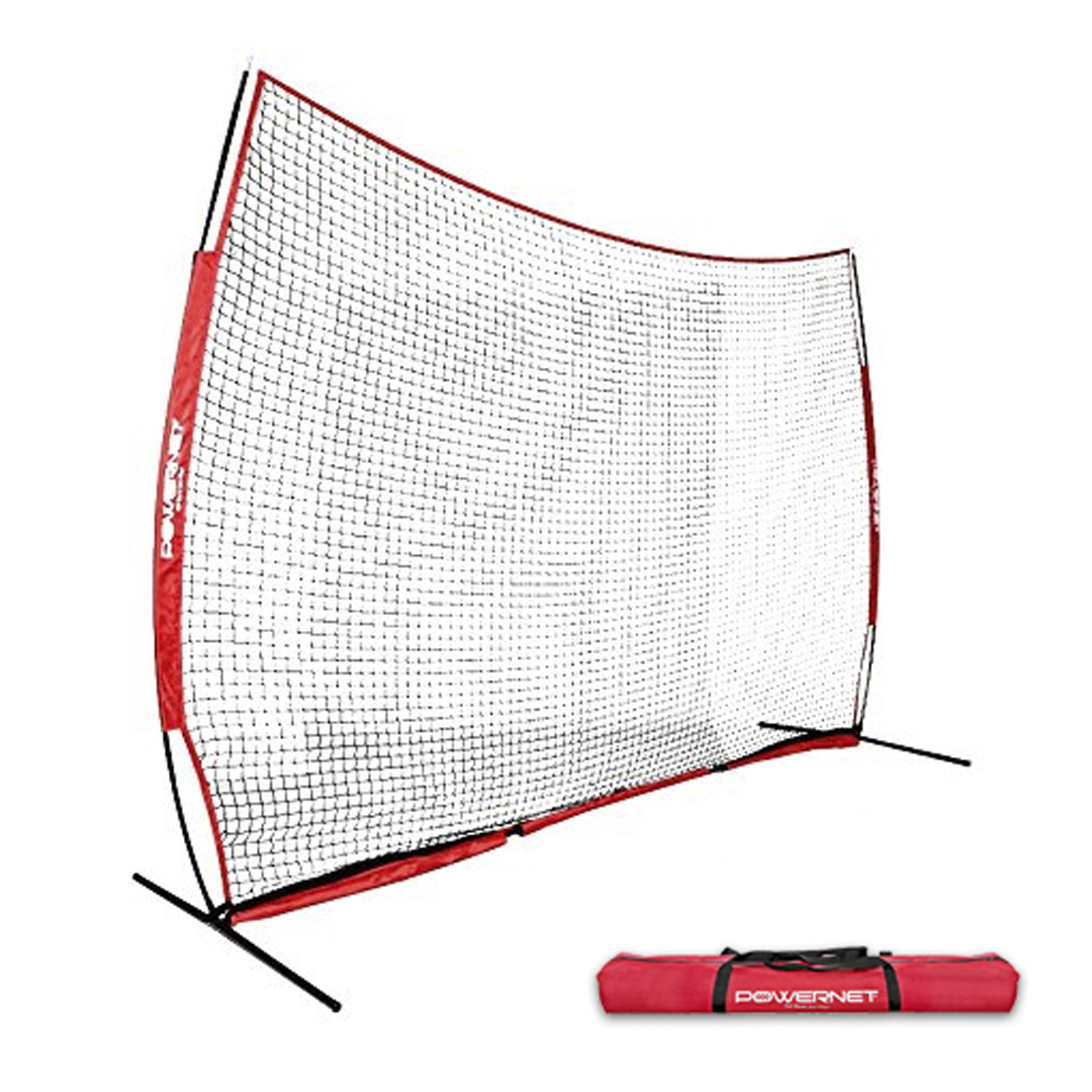 PowerNet 12 x 9 Barrier Net, Player/Property Protection Screen