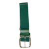 Pro Feet Adjustable Elastic Baseball Belts - Dark Green_Base 2 Base Sports