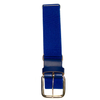 Pro Feet Adjustable Elastic Baseball Belts - Royal Blue