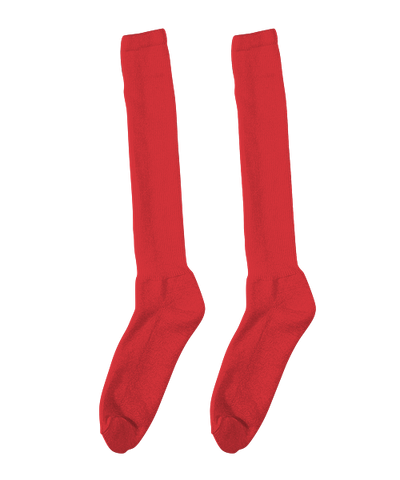 Alleson Athletic Solid Baseball Socks