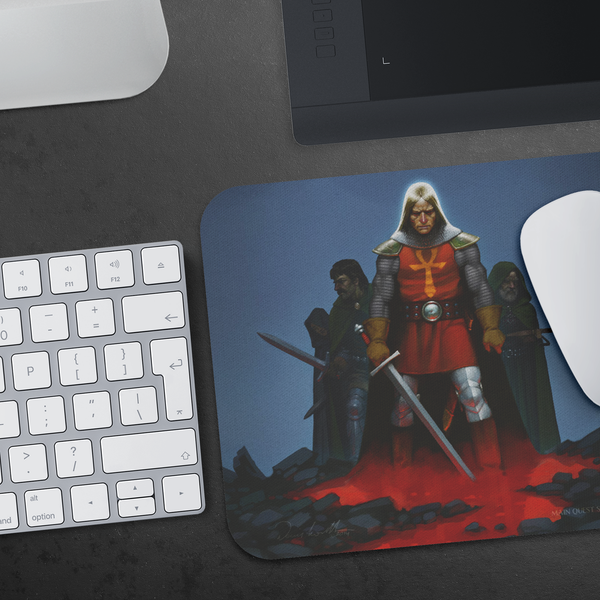 Avatar Mousepad